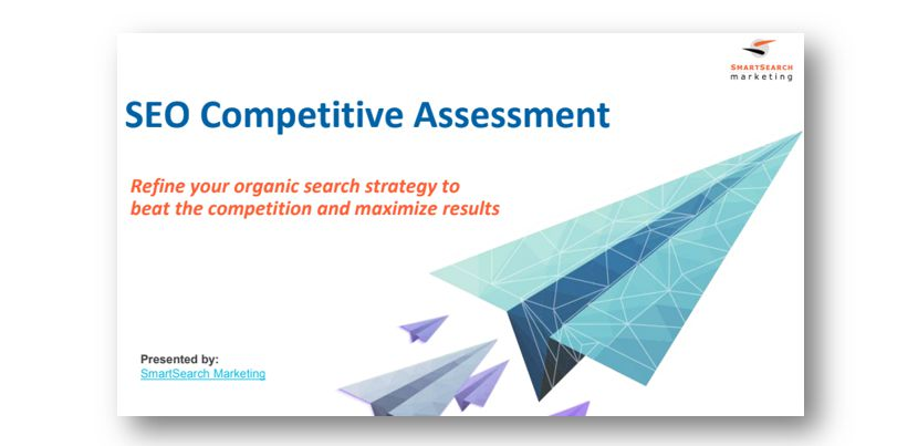 Competitive SEO Assessment